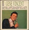 Картинка на Gene Vincent - Shakin' Up A Storm [Vinyl Second Hand] LP