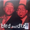 Picture of Charlie Parker / Dizzy Gillespie - Bird And Diz [Vinyl] LP
