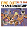 Picture of The Dave Brubeck Quartet - Time Out [Vinyl] LP