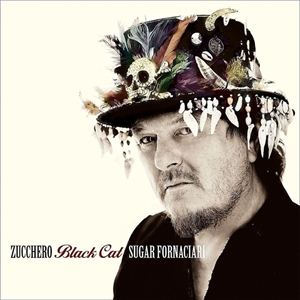 Картинка на   Zucchero - Black Cat [Vinyl] LP