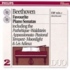 Picture of Beethoven - Favourite Piano Sonatas (Alfred Brendel) [2 CD]