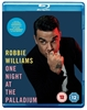 Picture of Robbie Williams - One Night at the Palladium [Blu-ray]