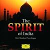 Picture of Ravi Shankar - The Spirit Of India