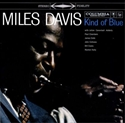 Picture of Miles Davis - Kind Of Blue [Vinyl 180 g] LP