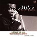 Картинка на Miles Davis - Birth Of The Cool + 'Round About Midnight [VINYL] 2 LP