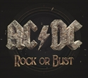 Picture of AC/DC - Rock Or Bust 3D Cover CD