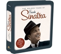 Picture of Frank Sinatra - The Golden Years Of [3 CD Metal Box]
