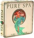 Picture of Pure Spa - Time To Relax [3 CD Metal Box]