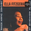 Picture of Ella Fitzgerald - At The Opera House [Vinyl 180 g] LP