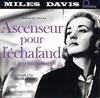 Picture of Miles Davis - Ascenseur Pour L'echafaud (Lift To The Scaffold) [Vinyl] LP