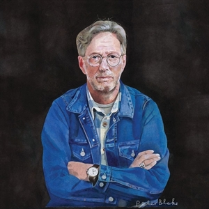 Картинка на Eric Clapton - I Still Do [Vinyl] 2 LP