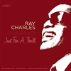 Picture of Ray Charles - Just For a Thrill: Very Best Of [Vinyl Ltd 180 g Red] LP