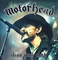 Картинка на Motorhead - Clean Your Clock [Vinyl] 2 LP