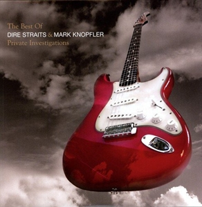 Picture of Dire Straits & Mark Knopfler - Private Investigations The Very Best Of [Vinyl] 2 LP
