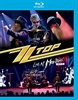 Picture of ZZ Top - Live At Montreux 2013 Blu-Ray