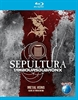 Picture of Sepultura with Les Tambours Du Bronx - Metal Veins - Alive At Rock In Rio [Blu-ray]