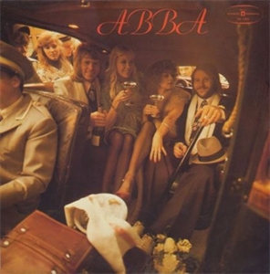 Picture of ABBA - ABBA [Vinyl Second Hand] LP