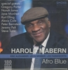 Picture of Harold Mabern - Afro Blue [Vinyl] 2 LP