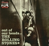 Picture of The Rolling Stones - Out Of Our Heads UK [Vinyl] LP