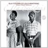 Picture of Ella Fitzgerald & Louis Armstrong - Ella & Louis Classic Album Collection [Vinyl] 3 LP