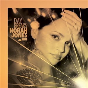 Картинка на Norah Jones - Day Breaks CD