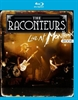 Picture of Raconteurs - Live At Montreux 2008 Blu-Ray