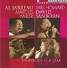 Picture of Al Jarreau, Miki Howard, David Sanborn, Marcus Miller - Everybody Is A Star / Live In Tokyo