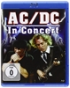 Picture of AC/DC - In Concert Blu-Ray