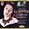 Picture of Verdi - La Traviata : Pavarotti, Sutherland [2 CD]
