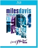 Picture of Miles Davis - Live At Montreux 1991 Blu-Ray