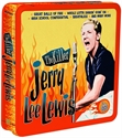 Картинка на Jerry Lee Lewis - The Killer [3 CD Metal Box]