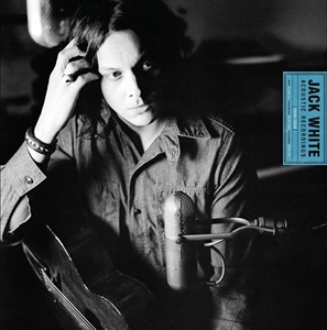 Picture of Jack White -  Acoustic Recordings 1998 - 2016 [Vinyl] 2 LP
