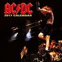 Picture of AC/DC - Calendar 2017