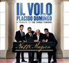 Picture of Il Volo with Placido Domingo - Notte Magica - A Tribute To The Three Tenors [2 CD + DVD]