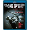 Picture of Michael Schenker - Temple Of Rock - Live In Europe Blu-Ray
