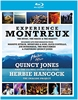 Picture of Various - Experience Montreux  [3D Double Blu-Ray]