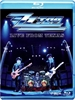 Picture of ZZ Top - Live From Texas Blu-Ray