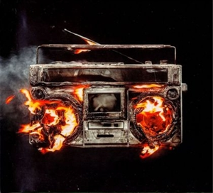 Picture of  Green Day - Revolution Radio