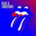 Картинка на Rolling Stones - Blue & Lonesome LV CD
