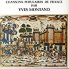 Picture of Yves Montand - Chansons populaires de France CD