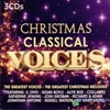 Picture of Christmas Classical Voices - Various [3 CD]