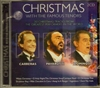Picture of Christmas With The Famous Tenors [2 CD]