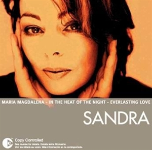 Picture of  Sandra - The Essential