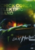Picture of Chick Corea Elektric Band - Live At Montreux 2004 DVD