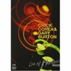 Picture of Chuck Corea & Gary Burton - Live At Montreux 1997 [DVD]