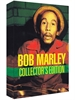 Picture of Bob Marley - Marley Magic / Catch a Fire [2 DVD]
