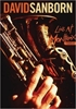 Picture of David Sanborn - Live At Montreux 1984 DVD