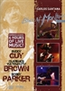 Picture of Carlos Santana Presents Blues At Montreux 2004 [3 DVD]