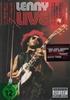 Картинка на Lenny Kravitz - Lenny Live DVD