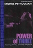 Picture of Michel Petrucciani - Power Of Three DVD